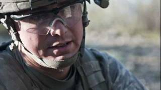 Combat Medic in Afghanistan Multimedia.mp4