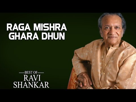 Raga Mishra Ghara Dhun - Pandit Ravi Shankar (Album: Best Of) Mp3