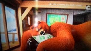 Gấu xám và chuột Lemmut|An Huy Nguyễn Channel thumbnail