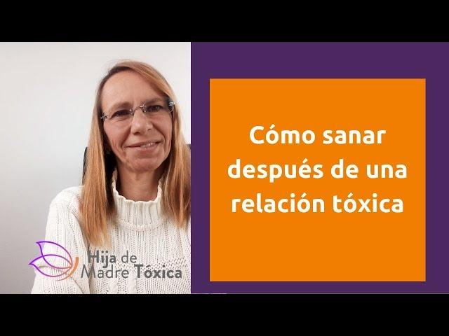 Cómo sanar después una relación tóxica. Etapas