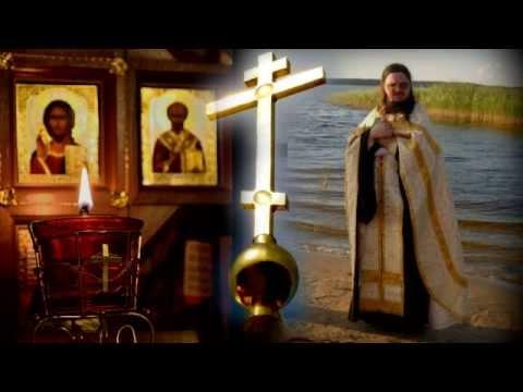 о.Даниил(Сысоев) - о внутренней молитве