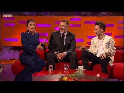 The Graham Norton Show Series 21 Episode 8
