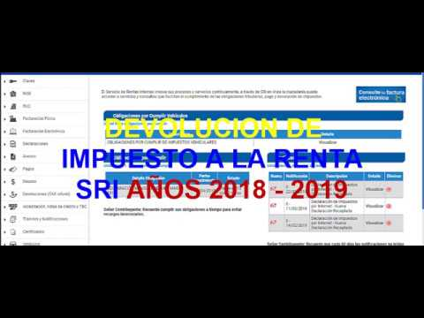 COMO REALIZAR DECLARACIÓN JURAMENTADA EN LÍNEA 2020 from YouTube · Duration:  17 minutes 29 seconds
