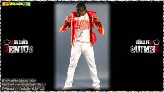 Aidonia - Caribbean Girls (Soca Remix) [Overproof Riddim] Feb 2012