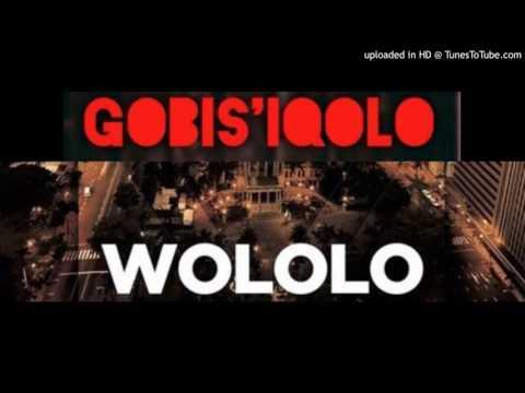 ELMO DA DJ - GOBISIQOLO VOX REMIX