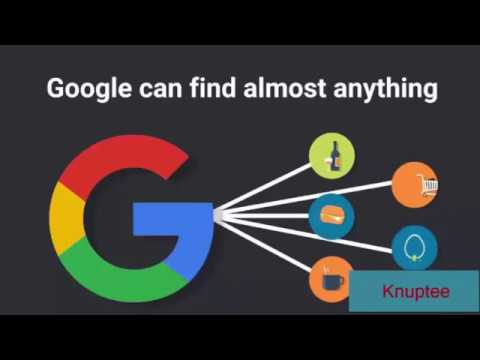 How to google  like A  pro ! top 10 google search tips and tricks by knuptee