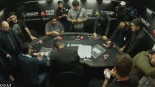 SuperPoker live stream on Youtube.com
