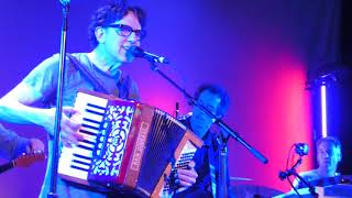 They Might Be Giants - She's an Angel - Bowery Ballroom, New York, 11/1/20