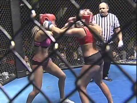 Women Cage Fight, CageCombatmma.com, Women Fight, women boxing, foxy boxing from YouTube · Duration:  7 minutes 36 seconds