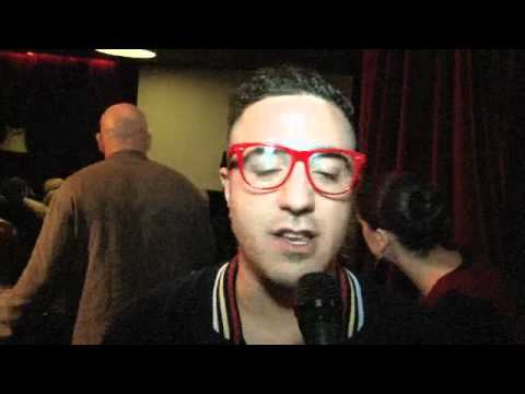 AUDIENCE REACTION TO CASS PENNANT'S 'CASUALS' / IFILM LONDON / URBAN EDGE FILMS