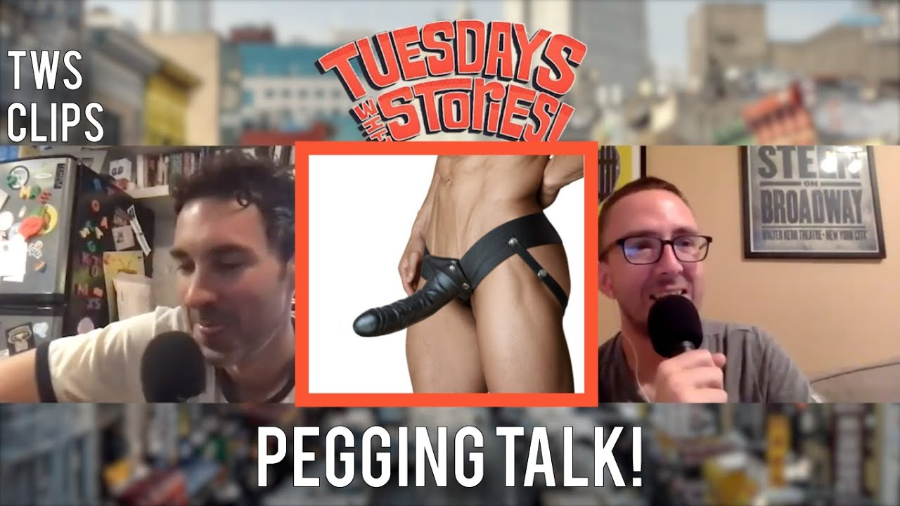 Pegging - Tuesdays Clips
