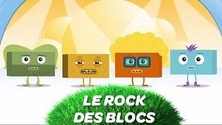 LE ROCK DES BLOCS - Episode