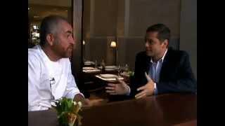 Gastronomia: Chef Alex Atala fala sobre desafios da profissão