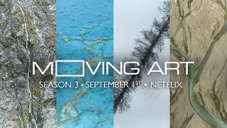 Moving Art Season 3 Trailer