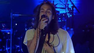 Incubus - Love hurts [HD] (Live in Köln, LANXESS Arena, Nov 19th 2011)