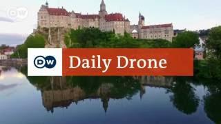 #DailyDrone: Sigmaringen
