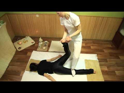 Боди массаж в таиланде видео скачать