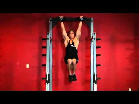Abdominals   Hanging Pike   Exercises Guide!   Live Health Club