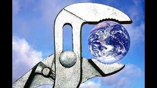Что будет с Землёй уже через сто лет. Как человек управ ляет  погодой. Док. фильм.