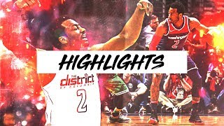 Best John Wall Highlights 17-18 Season Part 2 | Clip Session