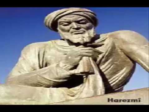 ünlü Türk Islam Matematikçiler Youtube