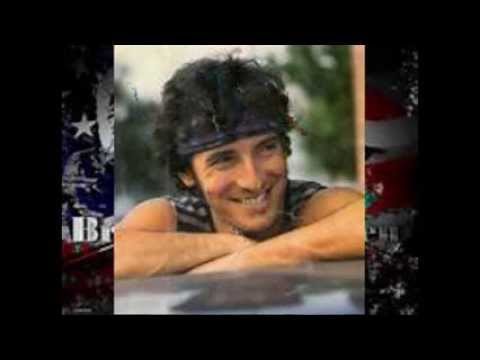 Bruce Springsteen - Better days with lyrics in description