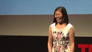 Being Forgotten is the Worst Kind of Discrimination: Fermi Wong at TEDxWanChai