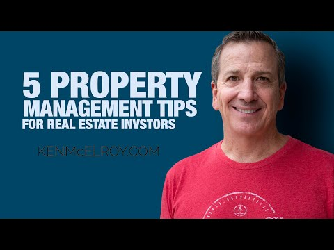 5 Property Management Answers for Entrepreneurs Seeking Passive Income From Real Estate