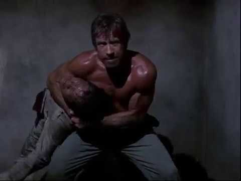 Badass 80s Action Movie Tribute: One Man Army
