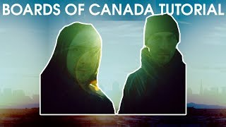 How To Make Warm Analog Synths Like Boards Of Canada [+Midi/Presets]