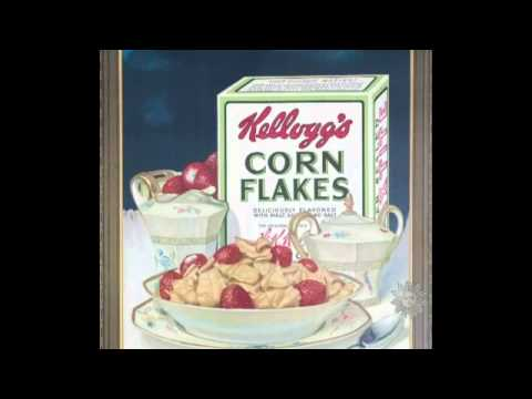 Almanac: A giant name in breakfast cereal