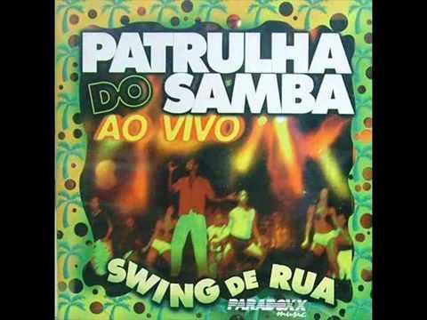 27   Mp3   Patrulha do Samba   Rala no Pezinho