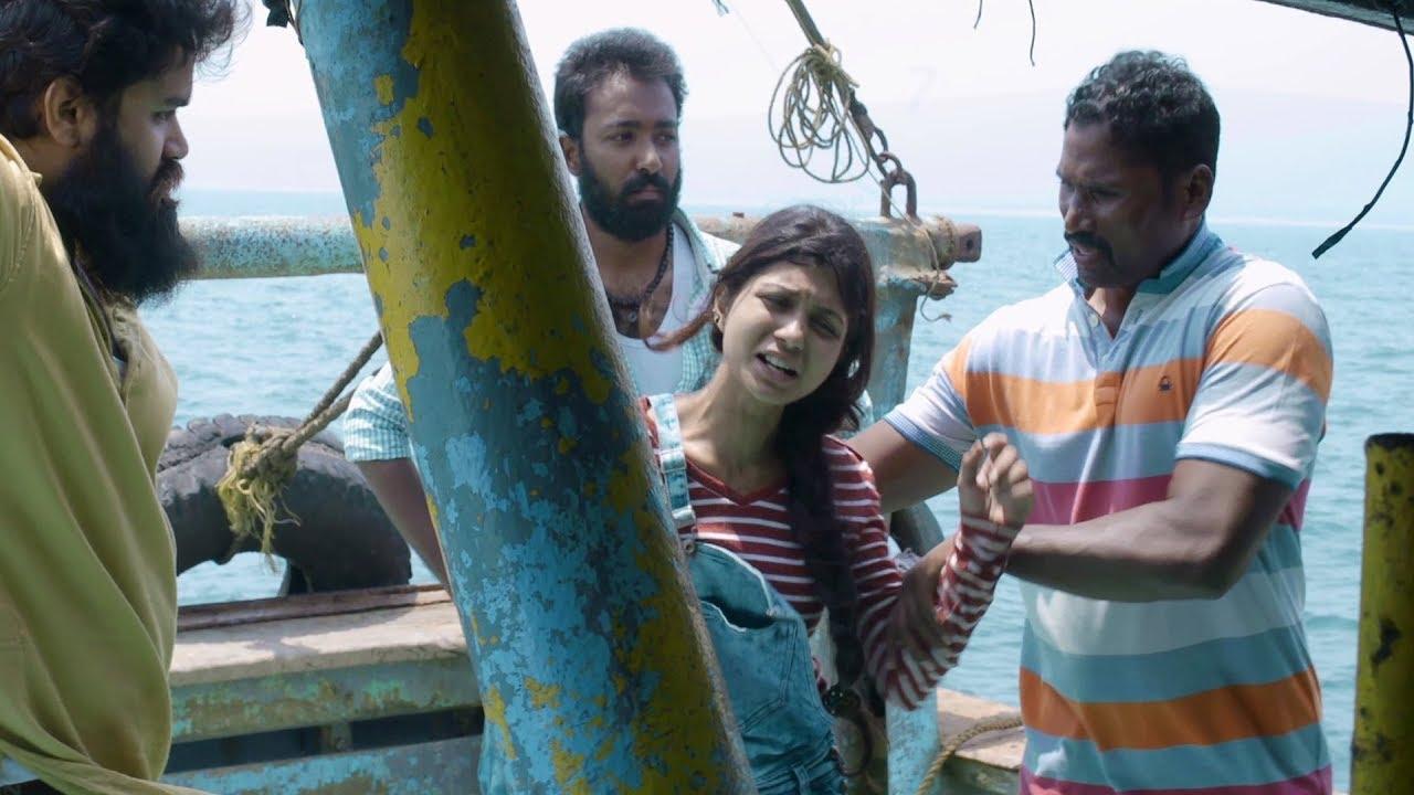 Download Aa Gang Repu 2  || Telugu Short Film  With English Subtitles || Film By Yogee Qumaar || Aata Sandeep