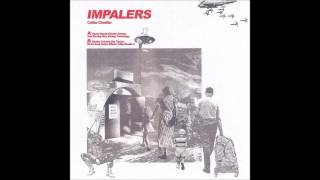 Video IMPALERS - Cellar Dweller [USA - 2017] download MP3, 3GP, MP4, WEBM, AVI, FLV September 2017