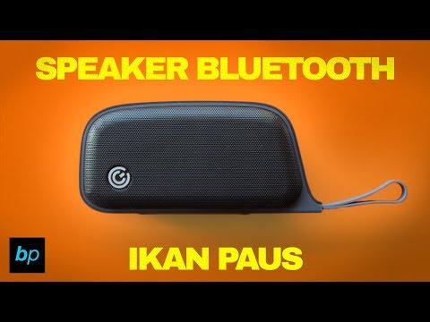 SPEAKER BAGUS DIBAWAH 200 RIBU ! Sonicgear MOBY P5000 Unboxing & Review INDONESIA | Buka Paket