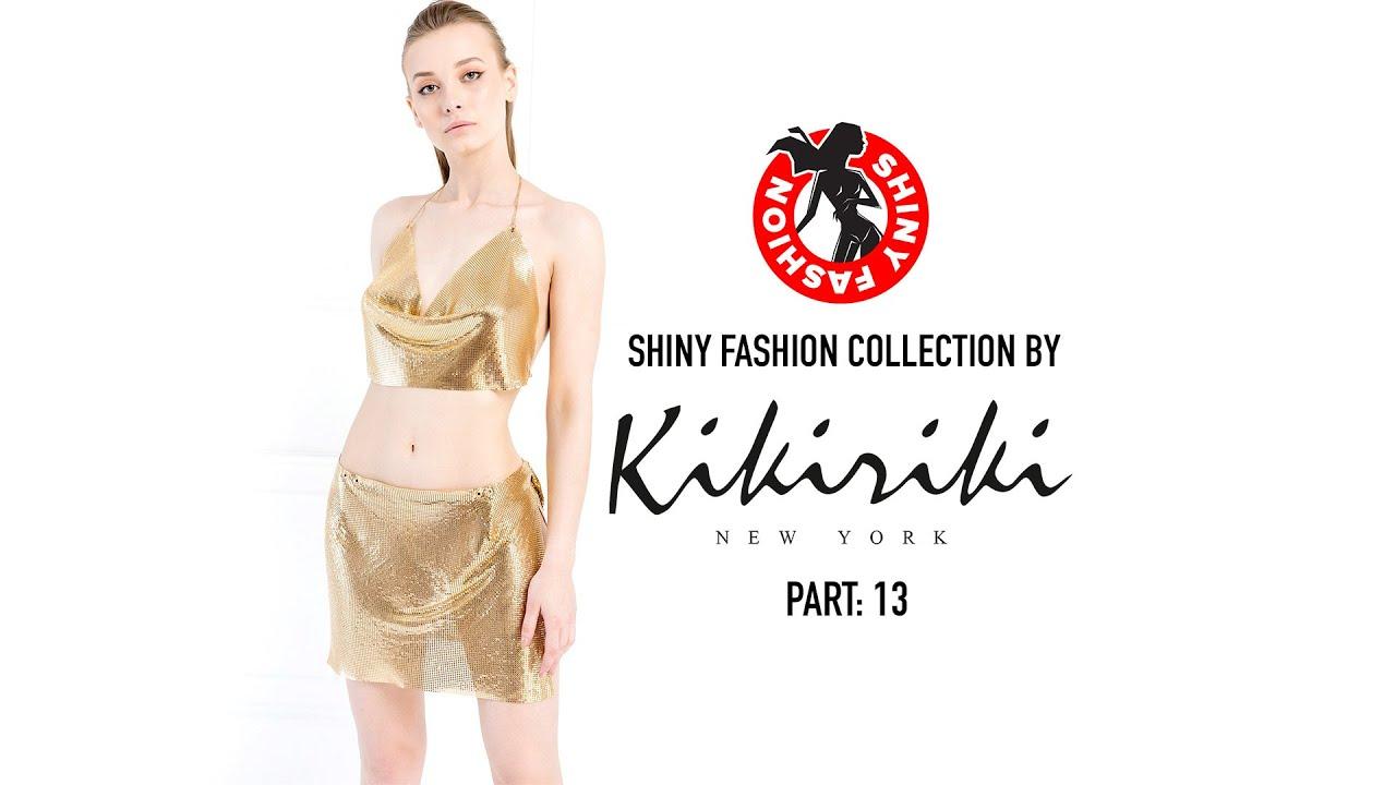 Shiny Fashion [Kikiriki] P. 13