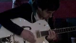 Phil Wickham - In The Studio part 3