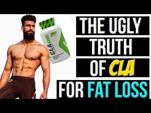 Does CLA Work (in Hindi) | Does CLA help in Stubborn FAT | Abhinav Mahajan