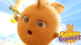 Cartoons For Children | Sunny Bunnies SUNNY BUNNIES TOP 10 EPISODES | Funny Cartoons For Children