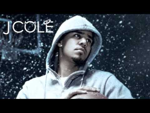 J.COLE - DREAMS ft Brandon Hines