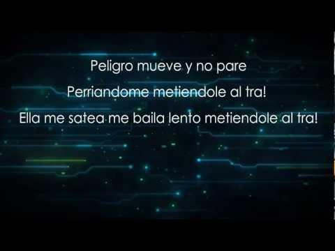 Peligro (Video Letra) - Wisin Y Yandel mp3