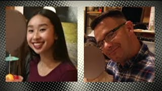 16-year-old Amy Yu found in Mexico