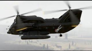 ボツ【GTA5】伝説の三人が輸送ヘリに乗ったら大変なことになった!! thumbnail