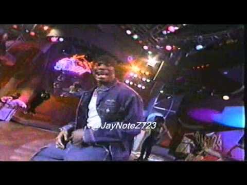 Tyrese - Sweet Lady (remix)(Soul Train)(May 22, 1999)(lyrics in description) (X)
