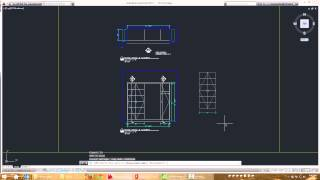 Basic Modify, Relative Coordinates - Casework & Millwork Shop Drawing Courses