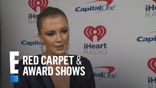 "Ireland Baldwin Has ""No Idea"" If Justin & Hailey Are Married 