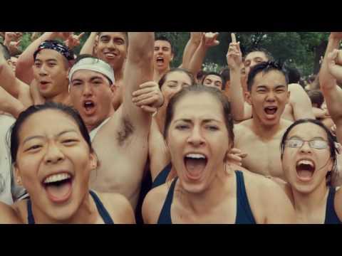 Naval Academy Grad Week 2017