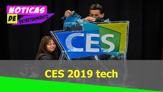 CES 2019 tech round-up: Intel, Apple, Samsung and more