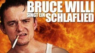 Fifty Sven ist Bruce Willi – Schlaflied