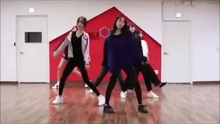 Gfriend '?? ??' (ジーフレンド) - La Pam Pam - Magic Dance Version
